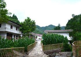 农村人居环境