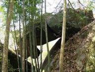 栗木桥景区