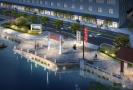 总投资1270万元!温瑞塘河东门古渡景观提升工程预计9月完工