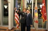 马云在美国西点军校谈领导力 来看他说了啥