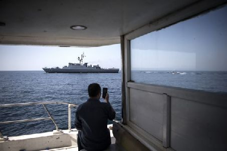 """美媒:面对这种伊朗""""秘密武器"""" 美军或无能为力"""