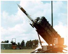 MIM-104爱国者导弹