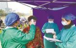 宁波市医疗中心李惠利医院东部院区重重把关 杜绝交叉感染