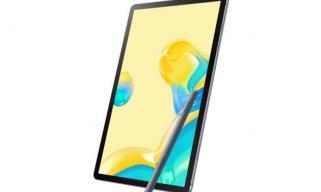 三星在韩国推出全球首款5G平板电脑Galaxy Tab S6 5G