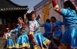 11月19日南京石山民俗文化庙会举办,邀您来赏民俗品素斋