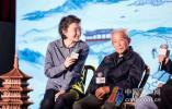 """央视记者董倩对话79岁老工匠:""""您就是城杨村的宝贝!"""""""
