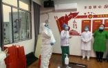 连线|江苏援鄂医疗队员朱云鸿:只有保护好医生,才能救治更多的人!