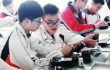 上海大力推进职业教育贯通培养应用型人才
