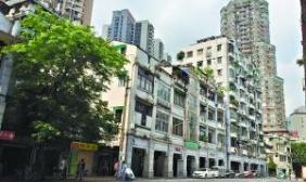 广州6月楼市成交将继续下降 15~20年二手楼梯楼热卖