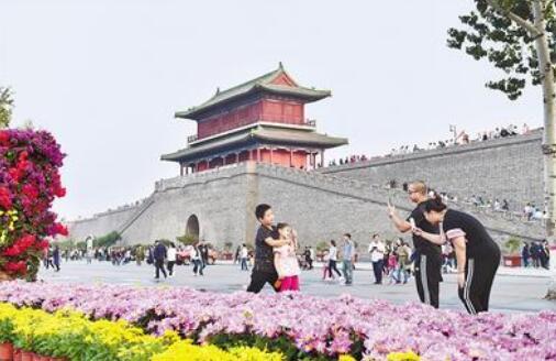 河北省深化文旅融合推动旅游业高质量发展