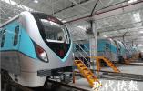 常州地鐵2號線開始試運作,預計7月1日前開通