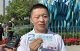 """国庆彩车""""潮涌之江""""回家了 今天起可以去西湖文化广场打卡"""