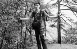 宁波小伙8年探出500多条登山线 去年相当于爬了3个珠峰