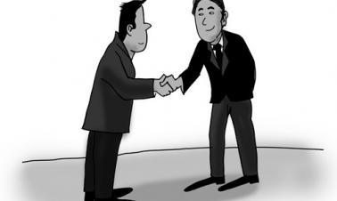 Mutual need can drive China-Japan industry teamwork