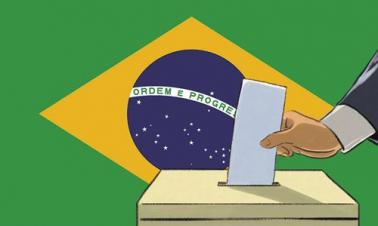 Can right-wing parties fix Brazil's social problems?