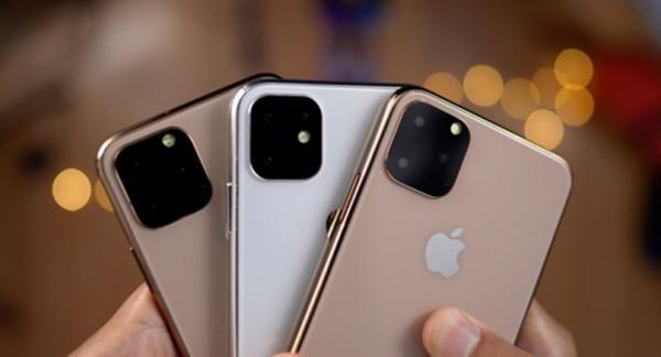 命名要变!新iPhone正式名称或将是iPhone Pro
