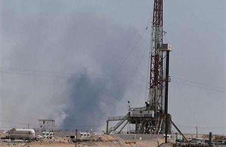 沙特石油设施遇袭加剧地区紧张局势