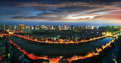 徐州黄河故道