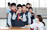 金东开展儿童青少年视力调查