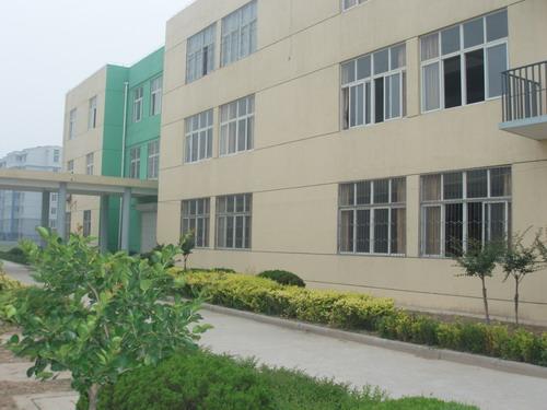 潘塘中心小学教学楼