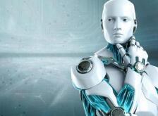 """智能机器人"""""""