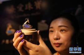 百位珠宝首饰设计师在京展作品