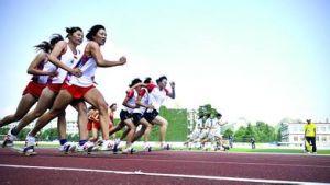 少数民族传统体育运动会