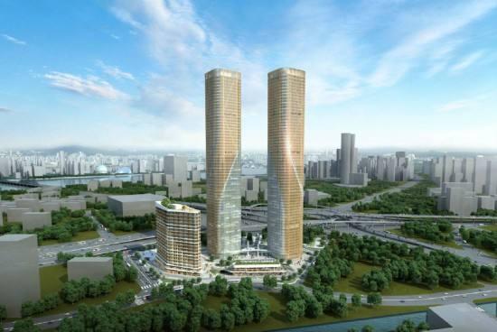 中国建筑工程总公司