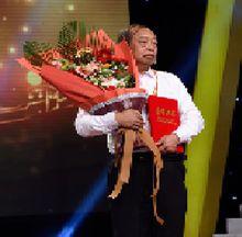 燕赵楷模李保国