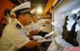 护航海外130件(套)文物 宁波海关提供个性化监管服务