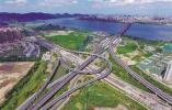湘湖·三江汇 拥江起新城