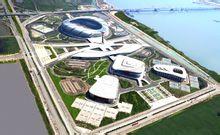 南昌国体中心