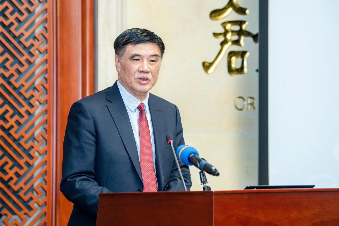 助力新时代高质量发展,《中国5G经济报告2020》正式发布