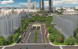 18条断头路年内打通 杭州将实施联网路三年计划