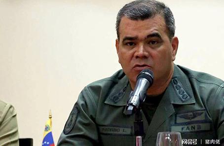 综合消息:委内瑞拉国防部长说政变行动?#35757;?#21040;控制