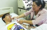 宜宾籍90后教师在苏捐献造血干细胞