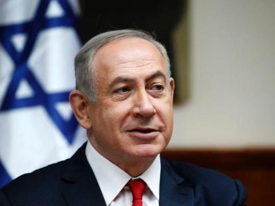 以色列总理内塔尼亚胡任命新任国防部长