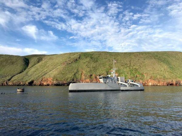 美海军将列装