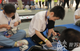 2021江苏省青少年信息机器人科技大赛即将开赛