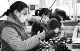 宁波这几地多项政策支持员工留甬过年