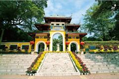柳宗元纪念馆
