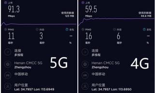 不止下载 5G之后大文件上传速度有多快?