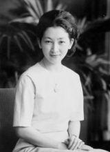 正田美智子