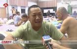 """迎战""""利奇马"""" 江苏累计转移17.9万人"""