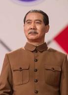 孙中山 演员 马少骅 辛亥革命领导者