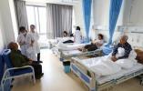 江山这家农村基层医院也能高大上