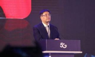 陈忠岳任中国联通董事、总经理、党组副书记