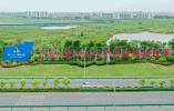 新埭镇打造跨省市一体化低碳工业园区样板