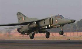 ?#31361;?#26031;坦军方说印度军机侵入巴控克什米尔领空