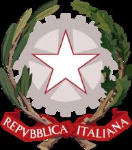 意大利国徽